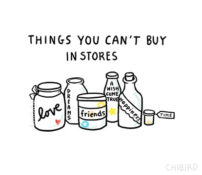 things-you-cant-buy
